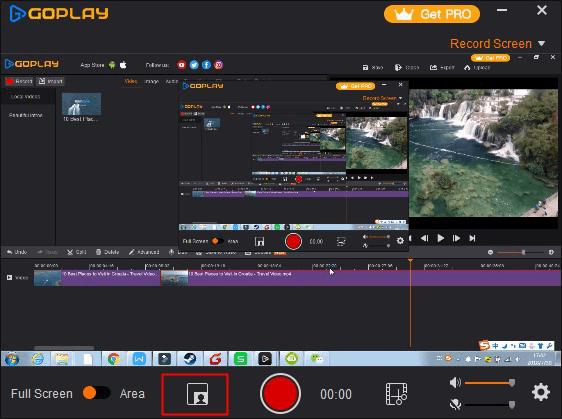 GoPlay Video USER GUIDE | Screen Recording | GoPlay