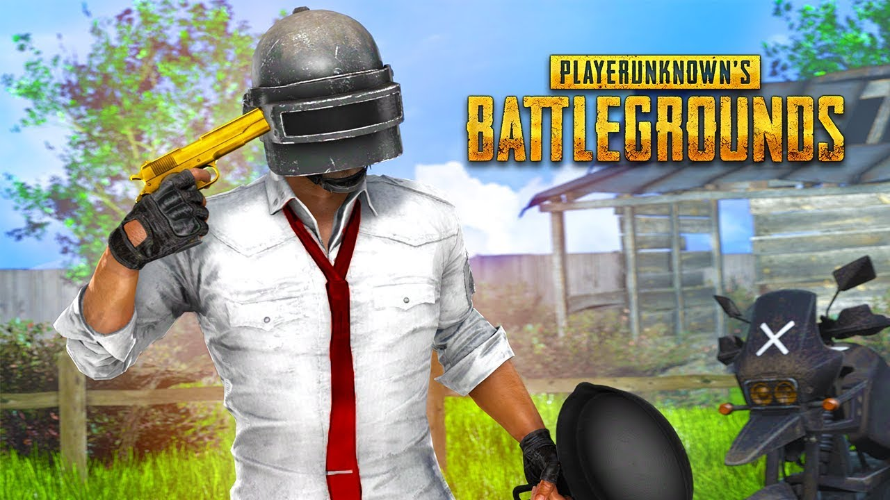 Video Community about Video Learning and Sharing | PUBG l