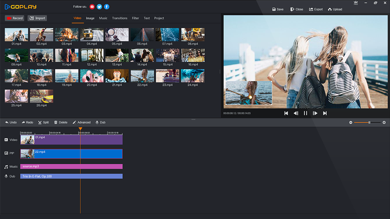 Best Screen Recording Software for Windows 2019 | GoPlay